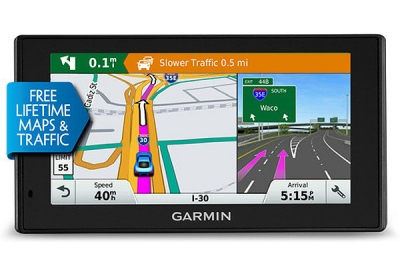Garmin - 010-01538-01 - Portable GPS Navigation