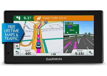 Garmin - 010-01538-01 - Portable GPS Navigation