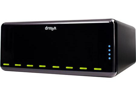 Drobo - DRPR1A21 - Networking Accessories