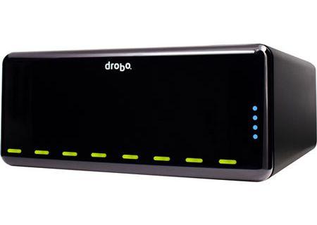 Drobo - DRPR1A21 - Networking Accessories