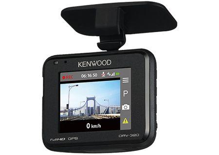 Kenwood Dashboard Camera - DRV-320