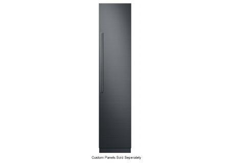 "Dacor Modernist 18"" Built-In Panel Ready Column Freezer  - DRZ18980RAP"