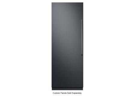 "Dacor Modernist 30"" Built-In Panel Ready Column Freezer  - DRZ30980LAP"