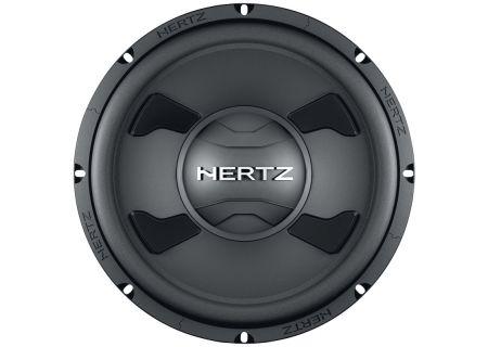 Hertz - DS 38.3 - Car Subwoofers