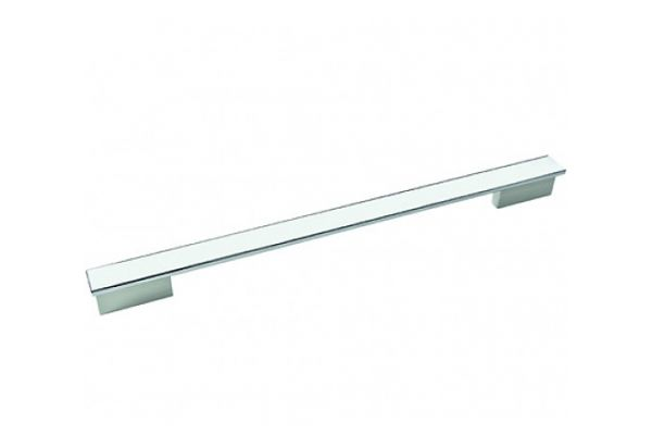 Large image of Miele Clean Touch Steel PureLine Silhouette Handle - DS6808SS