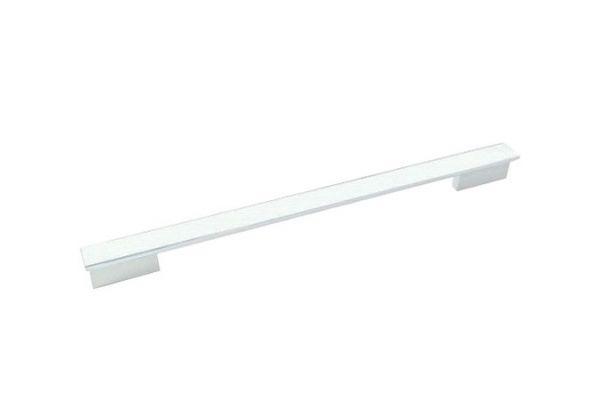 Large image of Miele Brilliant White Classic Handle - 10083290