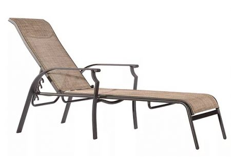 Veranda Classics - DSCH4306L-ET2-2PK - Patio Chairs & Chaise Lounges
