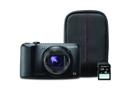Sony - DSC-H90/BBDL - Digital Cameras