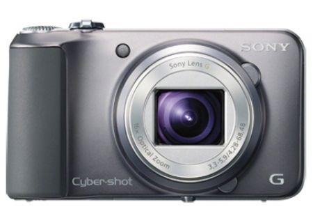 Sony - DSC-H90 - Digital Cameras