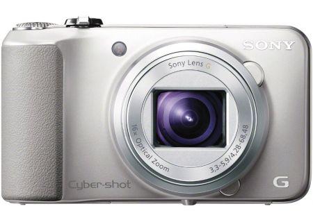 Sony - DSC-HX10V - Digital Cameras