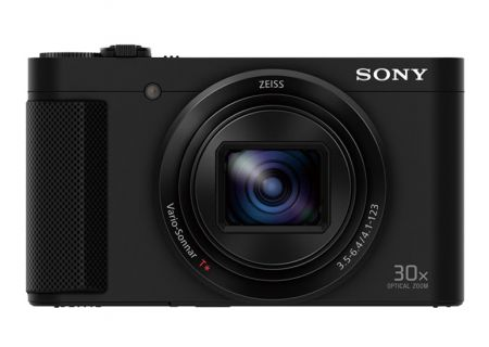 Sony - DSC-HX80 - Digital Cameras