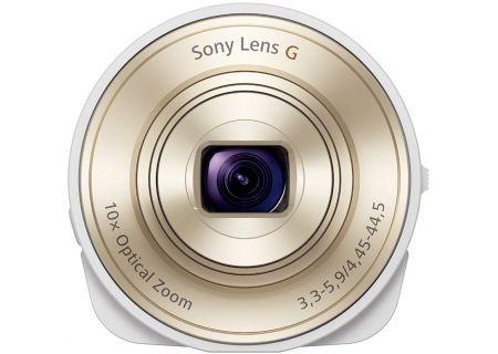 Hanover - DSC-QX10/W - Lenses