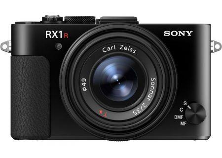 Sony - DSCRX1RM2/B - Digital Cameras