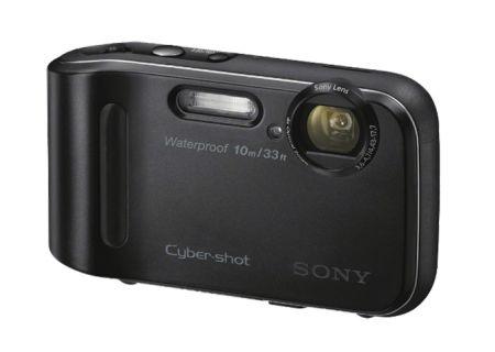 Sony - DSC-TF1/B - Digital Cameras