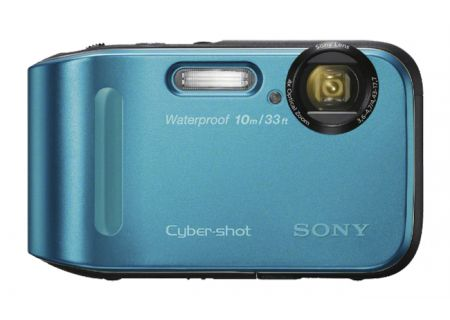 Sony - DSC-TF1/L - Digital Cameras