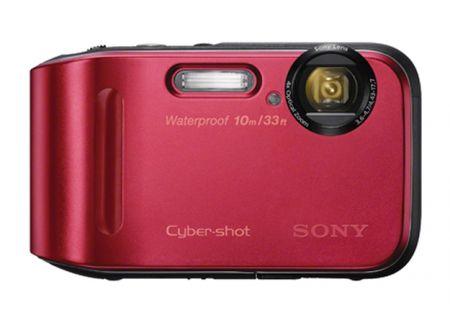 Sony - DSC-TF1/R - Digital Cameras