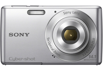 Sony - DSC-W620 - Digital Cameras