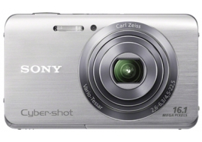 Sony - DSC-W650 - Digital Cameras