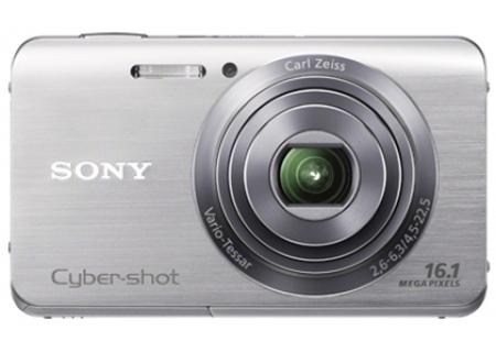 Sony - DSC-W650 - Digital Cameras
