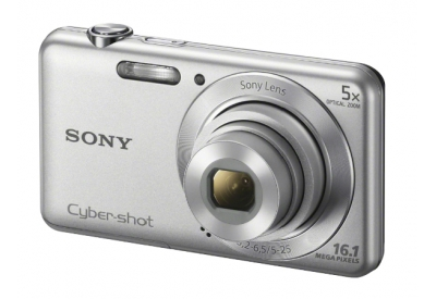 Sony - DSC-W710 - Digital Cameras