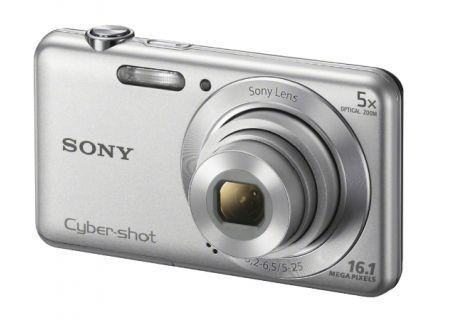 Sony - DSC-W710 - Digital Cameras