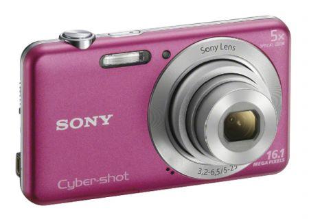 Sony - DSC-W710/P - Digital Cameras