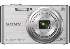 Sony - DSC-W730 - Digital Cameras