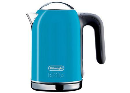 DeLonghi - DSJ04BL - Tea Pots & Water Kettles
