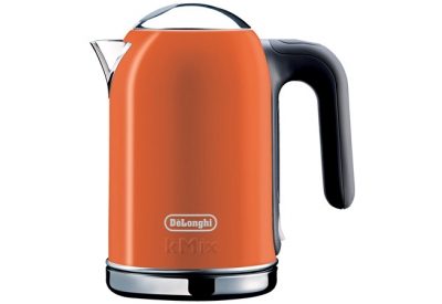 DeLonghi - DSJ04OR - Tea Pots & Water Kettles