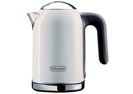 DeLonghi - DSJ04WH - Tea Pots & Water Kettles