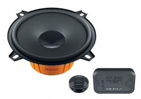 Hertz - DSK1303 - 5 1/4 Inch Car Speakers