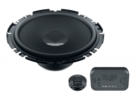 Hertz - DSK1703 - 6 1/2 Inch Car Speakers