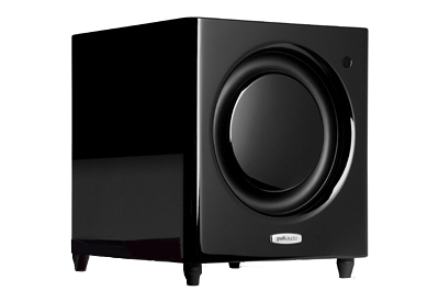 Polk Audio - DSW3000BK - Subwoofer Speakers