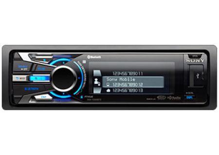 Sony - DSX-S310BTX - Car Stereos - Single DIN