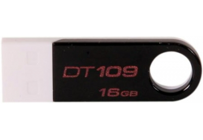 Kingston - DT109K/16GBZ - USB Flash Drive