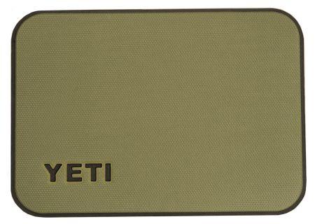 YETI Olive Green Tundra 50 SeaDek Slip Resistant Pad - 20040050003