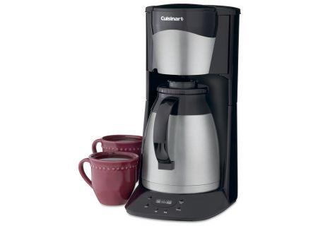 Cuisinart - DTC975BKN - Coffee Makers & Espresso Machines