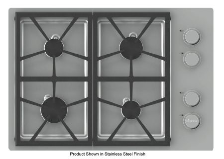 Dacor - DTCT304GB/NG/H - Gas Cooktops