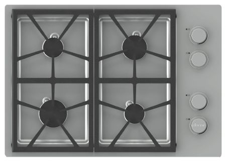Dacor - DTCT304GS/NG/H - Gas Cooktops