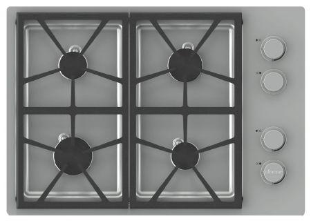 Dacor - DTCT304GS/LP/H - Gas Cooktops