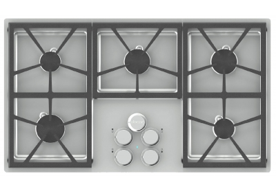 Dacor - DTCT365GS/LP/H - Gas Cooktops
