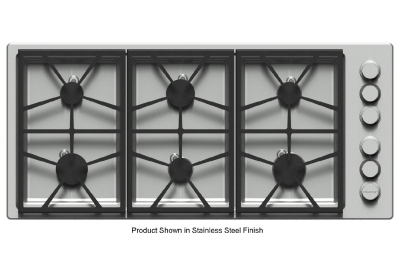 Dacor - DTCT466GB/NG - Gas Cooktops
