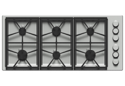Dacor - DTCT466GS/LP - Gas Cooktops