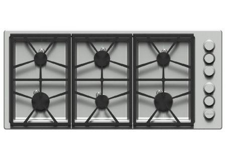 Dacor - DTCT466GS/LP - Gas Cooktops