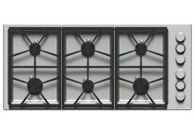 Dacor - DTCT466GS/NG - Gas Cooktops