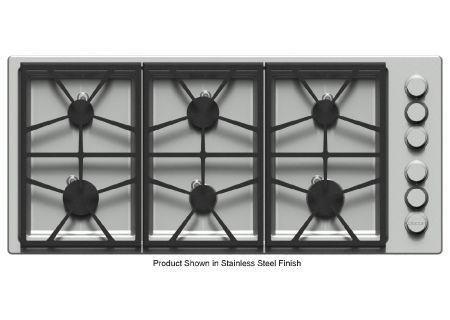 Dacor - DTCT466GW/LP - Gas Cooktops