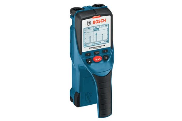 Bosch Tools Wall/Floor Scanner With Radar - D-Tect 150
