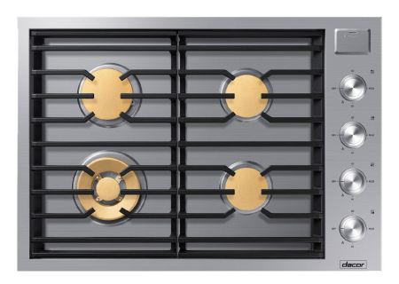 Dacor - DTG30M954FS - Gas Cooktops