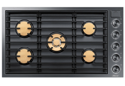 Dacor - DTG36M955FM - Gas Cooktops