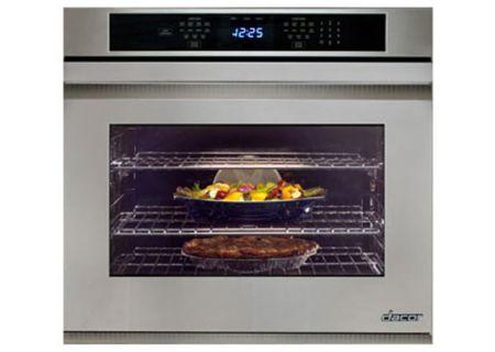 Dacor - DTO130FS - Single Wall Ovens
